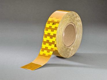 светоотражающая(лента) пленка 3м купить,контурная маркировка